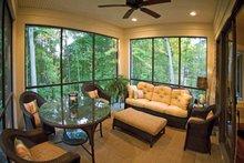 Architectural House Design - Prairie Interior - Other Plan #928-50