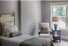 Country Interior - Bedroom Plan #928-320