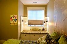 Ranch Interior - Bedroom Plan #70-1499