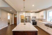 Craftsman Style House Plan - 4 Beds 2.5 Baths 2566 Sq/Ft Plan #1070-29