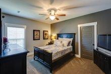 House Plan Design - European Interior - Bedroom Plan #927-362