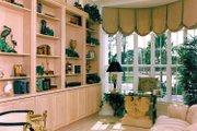 Mediterranean Style House Plan - 3 Beds 3 Baths 2794 Sq/Ft Plan #930-24 Interior - Other