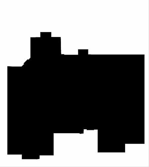 Country Floor Plan - Main Floor Plan Plan #927-429