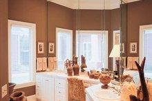Home Plan - Classical Interior - Bathroom Plan #45-413