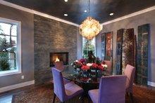 Contemporary Interior - Dining Room Plan #928-261