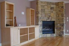 House Plan Design - Ranch Interior - Other Plan #939-6