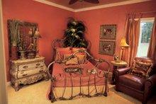 Traditional Interior - Bedroom Plan #37-274