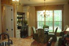 Craftsman Interior - Dining Room Plan #430-148