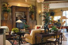 Mediterranean Interior - Other Plan #930-311