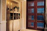 Mediterranean Style House Plan - 3 Beds 4.5 Baths 5220 Sq/Ft Plan #930-194 Interior - Entry