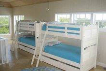 Country Interior - Bedroom Plan #928-41