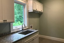 Craftsman Interior - Other Plan #437-76