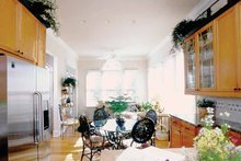 Dream House Plan - Country Interior - Other Plan #37-249