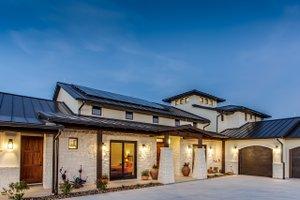 House Plan Design - Build 2