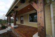Craftsman Style House Plan - 3 Beds 2.5 Baths 2456 Sq/Ft Plan #901-76