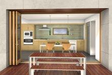 Modern Interior - Other Plan #497-22