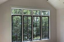 Modern Interior - Master Bedroom Plan #437-108