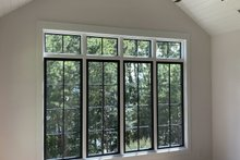 Home Plan - Modern Interior - Master Bedroom Plan #437-108