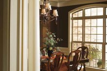 Architectural House Design - Ranch Interior - Dining Room Plan #929-601