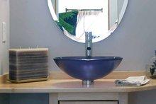 Architectural House Design - Craftsman Interior - Bathroom Plan #939-9