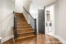 House Plan Design - Craftsman Interior - Other Plan #929-1040