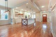 Craftsman Style House Plan - 4 Beds 3.5 Baths 2522 Sq/Ft Plan #461-70 Interior - Kitchen