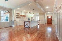 Craftsman Interior - Kitchen Plan #461-70