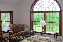 Victorian Interior - Bedroom Plan #314-199