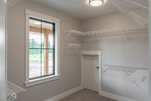 House Plan Design - Farmhouse Photo Plan #1070-39