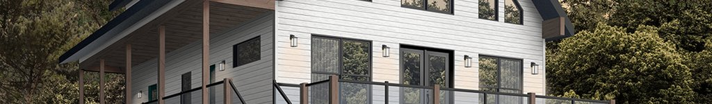 4 Bedroom Cabin House Plans, Floor Plans & Designs