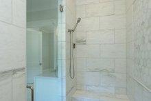 House Plan Design - Farmhouse Interior - Master Bathroom Plan #928-309