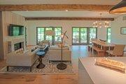Craftsman Style House Plan - 4 Beds 2.5 Baths 2360 Sq/Ft Plan #901-138