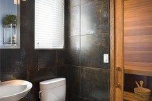 Bathroom - 1900 square foot Modern Home