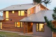 Prairie Style House Plan - 4 Beds 4 Baths 3742 Sq/Ft Plan #1042-17 Floor Plan - Other Floor Plan