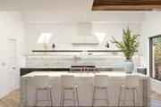 Modern Style House Plan - 3 Beds 3.5 Baths 2574 Sq/Ft Plan #1076-2
