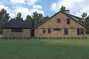Craftsman Style House Plan - 3 Beds 2.5 Baths 2476 Sq/Ft Plan #1070-105