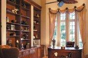 Mediterranean Style House Plan - 4 Beds 5 Baths 5162 Sq/Ft Plan #930-317 Interior - Other