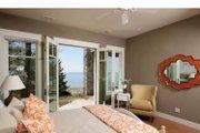 Craftsman Style House Plan - 4 Beds 3.5 Baths 3719 Sq/Ft Plan #928-175 Interior - Bedroom