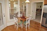 Craftsman Style House Plan - 3 Beds 2 Baths 1657 Sq/Ft Plan #120-160