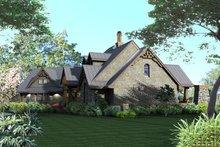 Craftsman Exterior - Other Elevation Plan #120-175