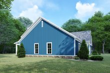 Country Exterior - Other Elevation Plan #923-122