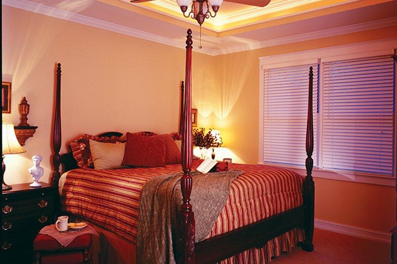Country Interior - Master Bedroom Plan #929-577 - Houseplans.com