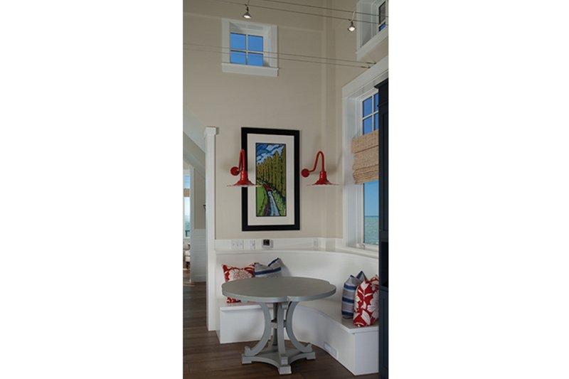 Contemporary Interior - Other Plan #928-249 - Houseplans.com
