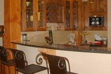 Home Plan - Craftsman Interior - Other Plan #942-16