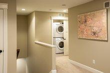 Farmhouse Interior - Laundry Plan #51-1132