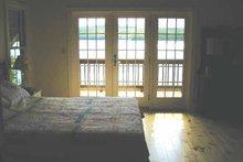 Traditional Interior - Bedroom Plan #118-145