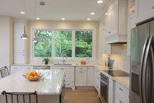 House Plan Design - Country Interior - Kitchen Plan #928-278