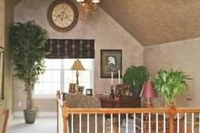 Home Plan - Country Interior - Other Plan #927-157