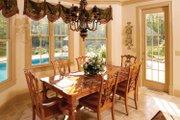 European Style House Plan - 5 Beds 4.5 Baths 5158 Sq/Ft Plan #929-479 Interior - Kitchen