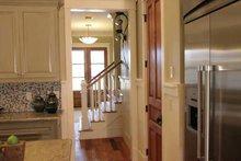 Craftsman Interior - Kitchen Plan #37-279